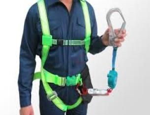 An toàn lao động đối với dây đai an toàn