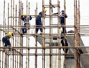 An toàn lao động khi sử dụng giàn giáo